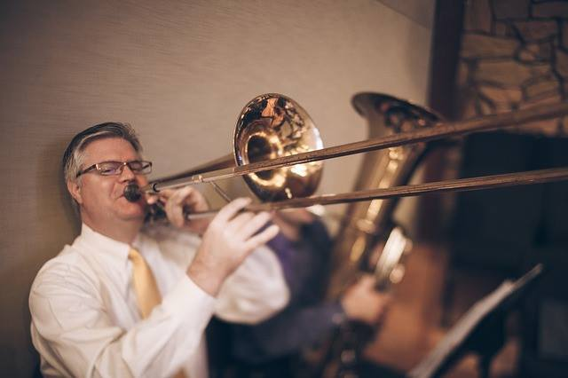 edison brass band concert series-friends of the arts event
