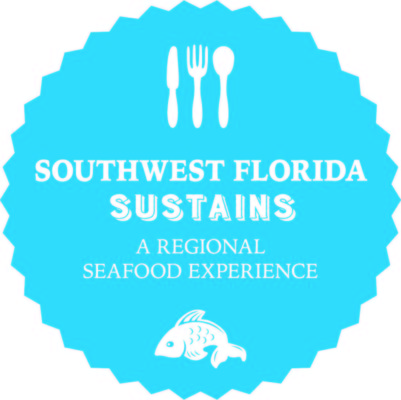 florida sustains logo- fort myers beach food event